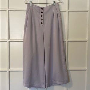 NWOT- BP Wide Leg Trousers